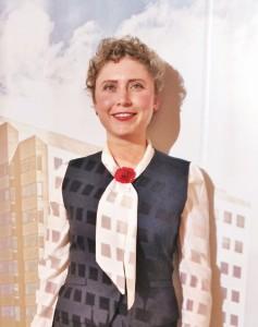 Eva Khadjinova
