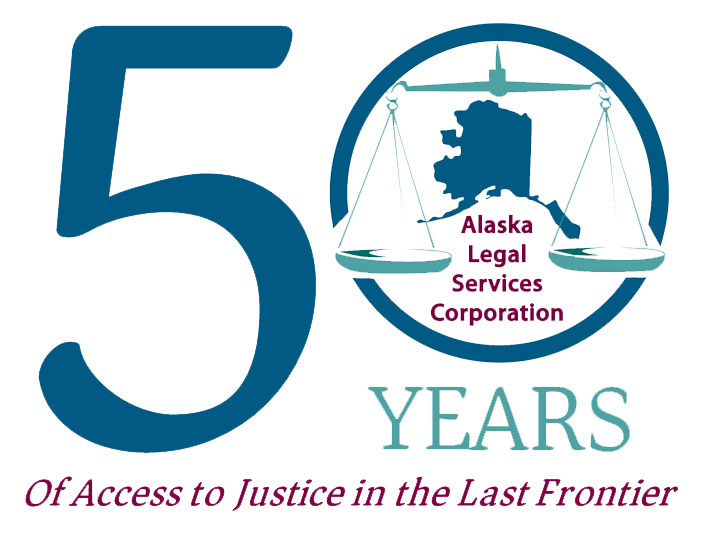 Alaska Legal Services Corporation