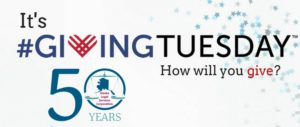 Celebrate Giving Tuesday with ALSC!