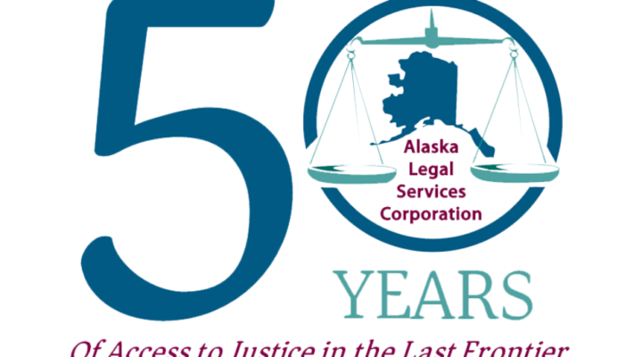 Impact of FY2020 Amended Budget on Alaska Legal Services Corporation